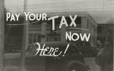 Tax Return Deadlines!
